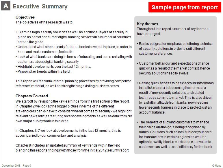 Executive Summary example 21.9641