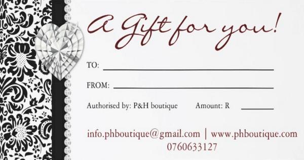 Free Gift Certificate sample 22.4610