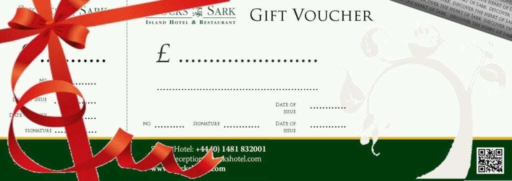 Gift Voucher sample 13.94
