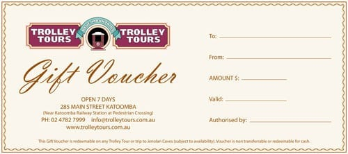 Gift Voucher sample 19.641