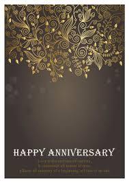 Happy Anniversary Card 10.46