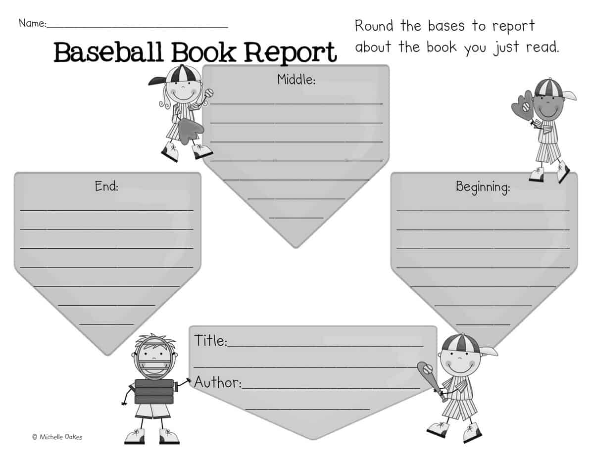 book report example 33.9641