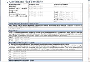 free assessment example 11.941