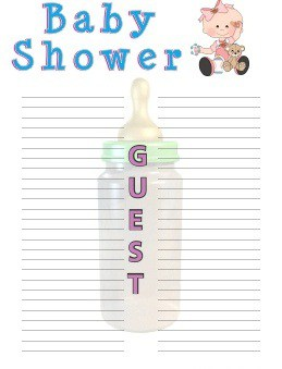 guest list example 30.10