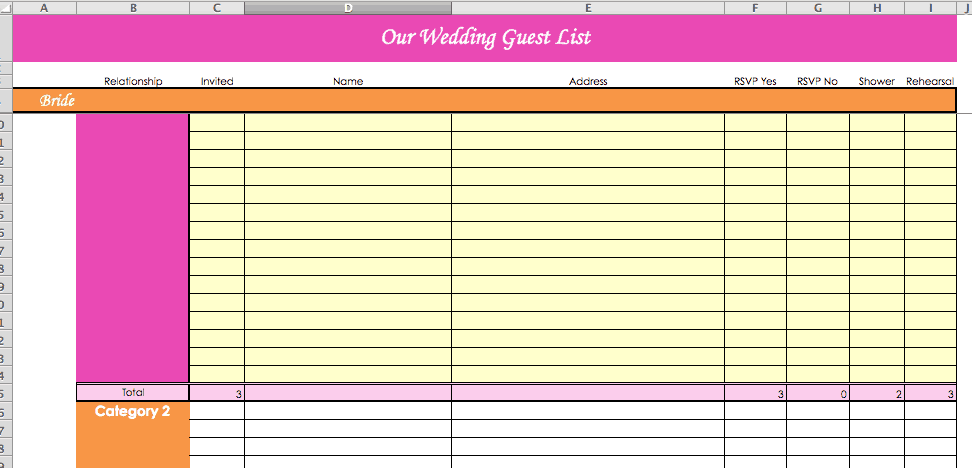 guest list example 97841