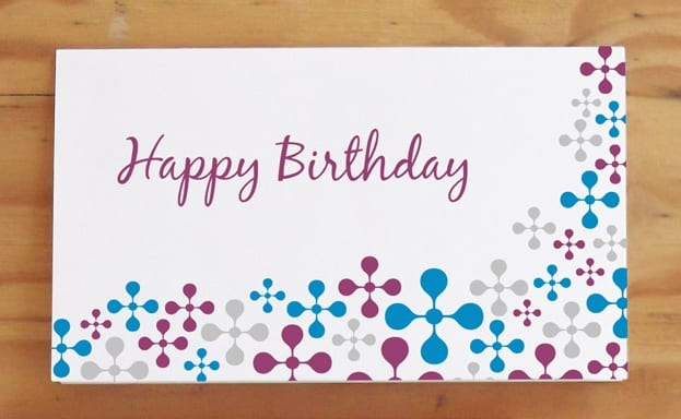 happy birthday card 7941