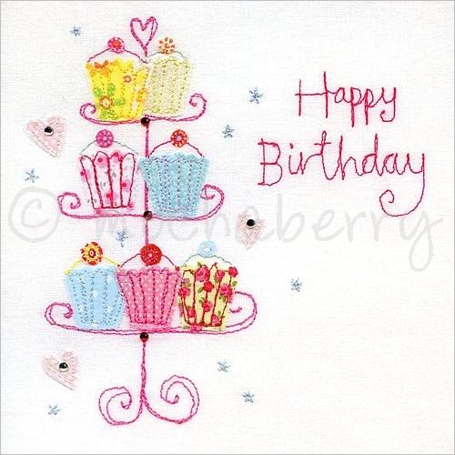 happy birthday card example 26413