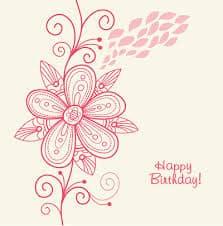 happy birthday card example 8941