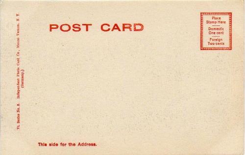 postcard sample 4941