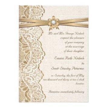 wedding invitation sample 20.461