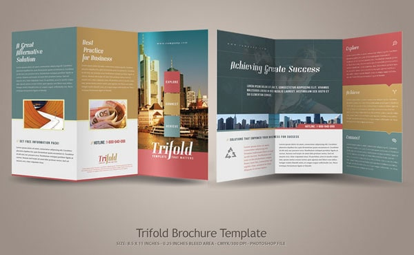 word brochure example 67941