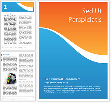 word brochure format 3941