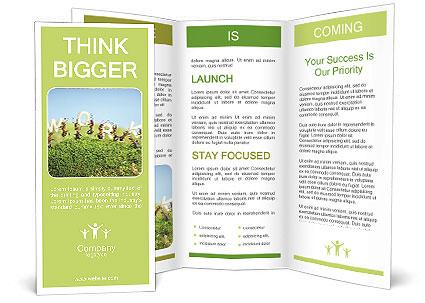 word brochure format 49741