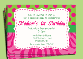 Birthday Invitation sample 16.641