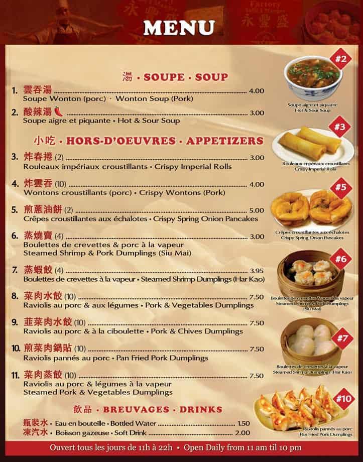 21  free free restaurant menu templates