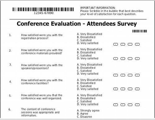 sample survey 741
