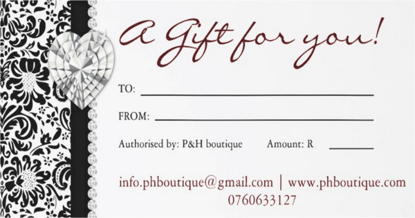 Free Gift Certificate sample 22.4610