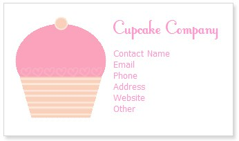 Visiting Card Template 879846