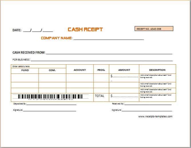 cash receipt example 17.9641