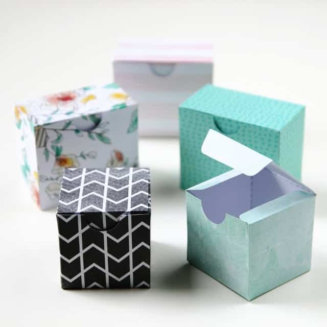 gift box template 2641