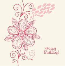 happy birthday card example 8941