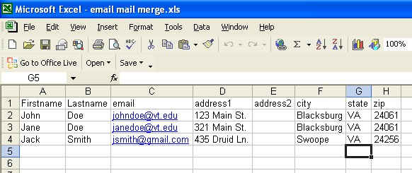 mail merge example 7941