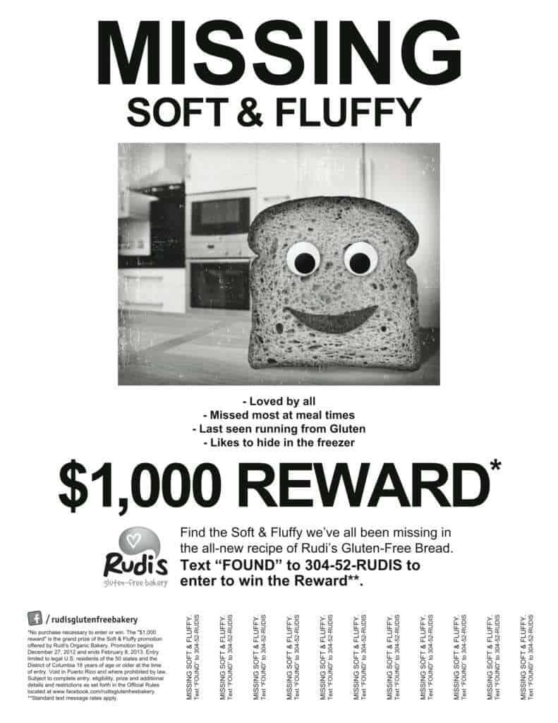 missing poster sample 89461