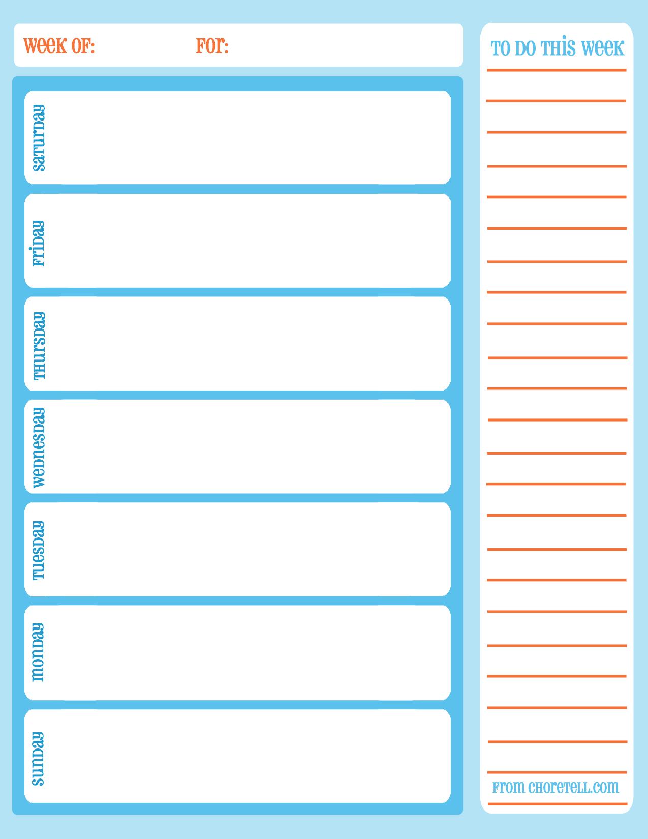 task list example 974