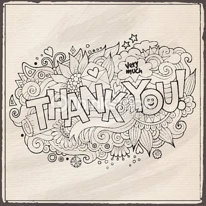 thank you card sample 11.641