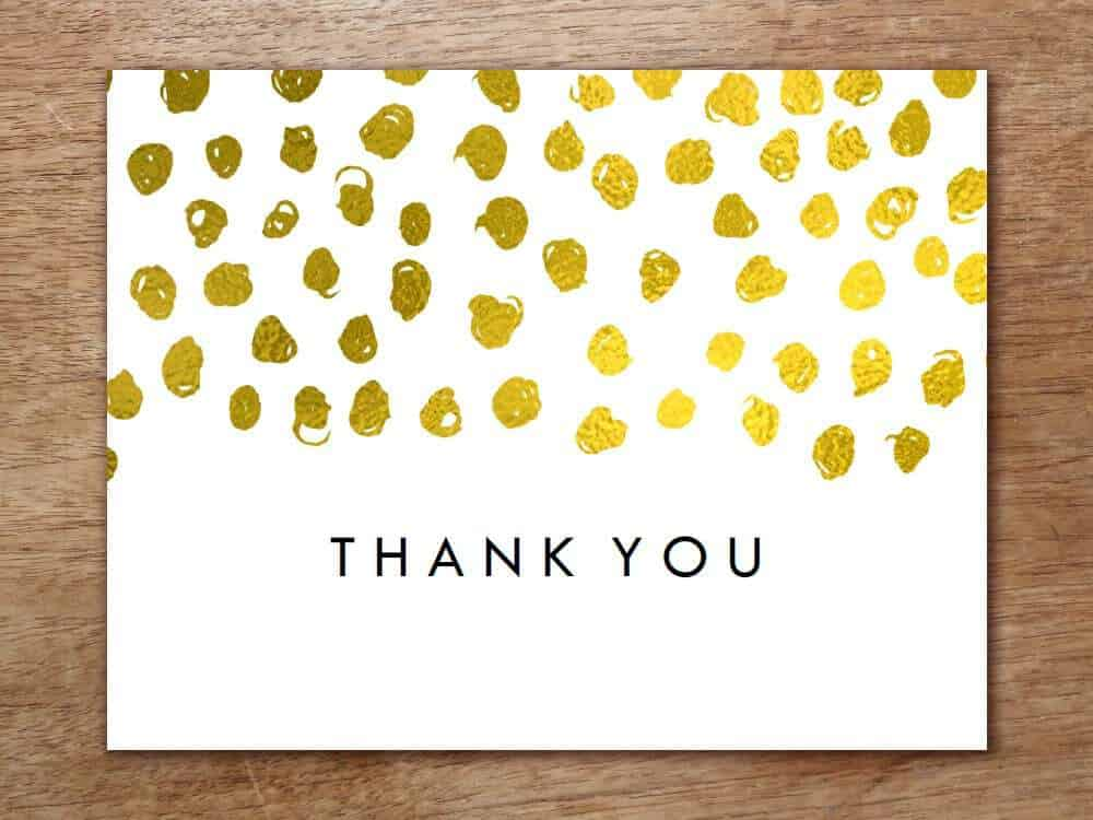thank you card sample 18.64