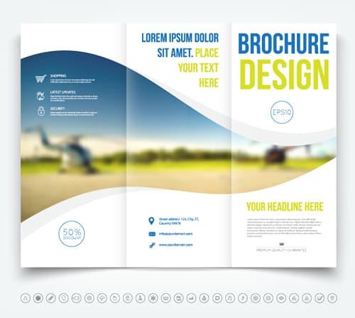 word brochure example 3941