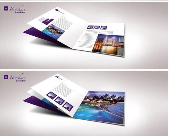 word brochure example 4941