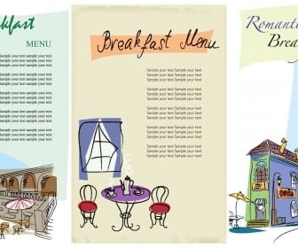 Free Restaurant Menu sample 15.64