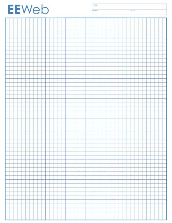 graph paper sample 3461