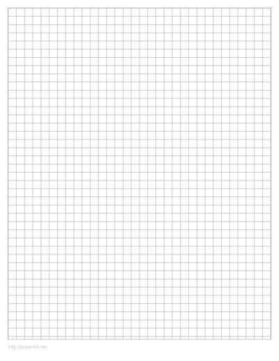 graph paper sample 49641